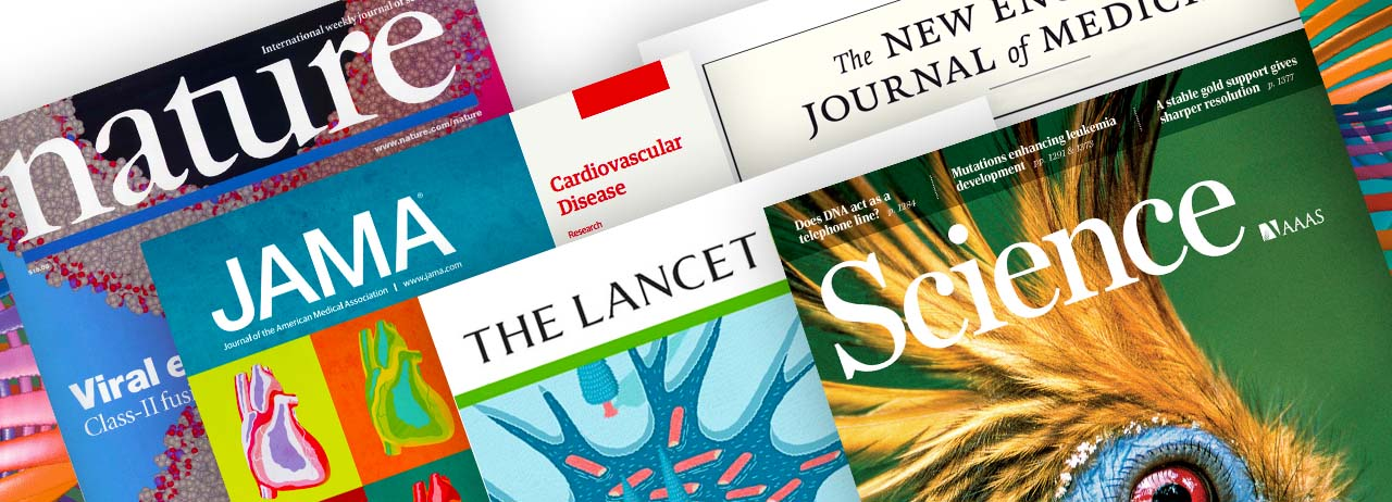 Selected Journals